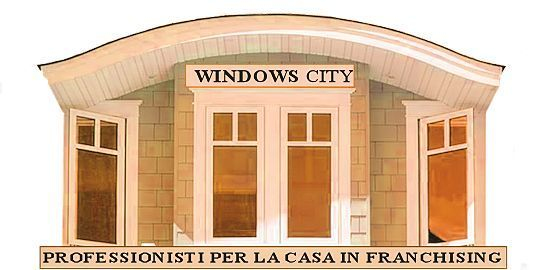Biella Finestre Franchising Windows City