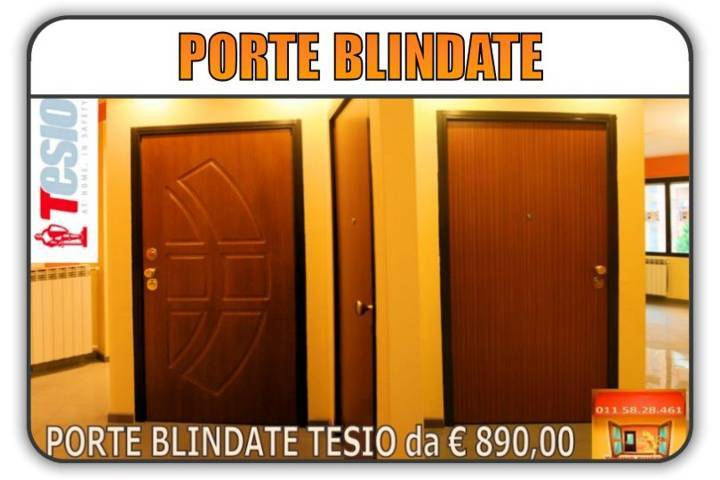 Porte Blindate Biella Offerta Porta Blindata A Prezzi Fabbrica